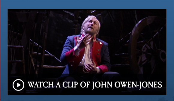 WATCH A CLIP OF JOHN OWEN-JONES